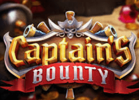 Captain's Bounty logo